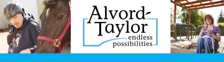Alvord Taylor